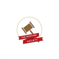 The Mooting Society